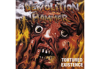 Demolition Hammer - Tortured Existence - Reissue (CD)
