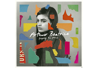 Beatrice Arthur - Keeping The Peace - (CD)
