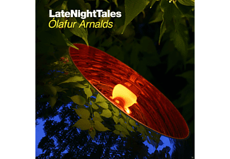 VARIOUS - Late Night Tales (CD+MP3) - (CD)