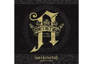 Architects - Hollow Crown (CD)