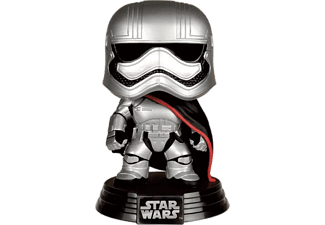 Funko POP!: Star Wars: The Force Awakens - Captain Phasma