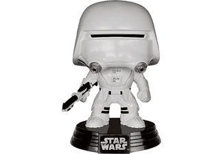 Funko POP!: Star Wars: The Force Awakens - First Order Snowtrooper
