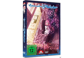 Wish Upon The Pleiades - Vol. 1 - (DVD)
