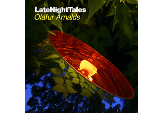 Olafur Arnalds - Late Night Tales - (LP + Download)