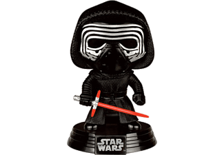 - Funko POP!: Star Wars: The Force Awakens - Kylo Ren |