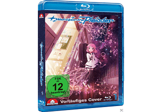 Wish Upon The Pleiades - Vol. 1 - (Blu-ray)