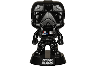 Funko POP! Movies: Star Wars - Tie Fighter Pilot Chrome - NYCC 2015-editie