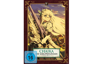 Chaika, die Sargprinzessin - Staffel 2 - Vol. IV - (DVD)