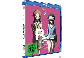 Re: Hamatora Staffel 2 - - Vol. 3 [Blu-ray]