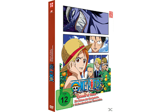 One Piece - Episode of Nami [DVD]