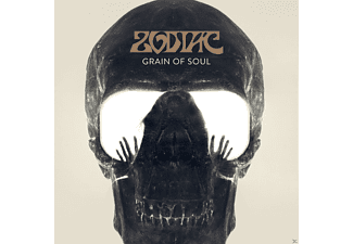 Zodiac - Grain Of Soul (Black Vinyl) - (Vinyl)