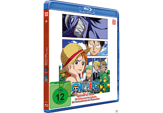 One Piece - Episode of Nami [Blu-ray]