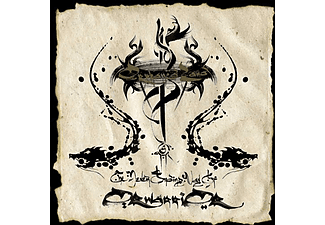 Orphaned Land - The Never Ending Way of Orwarrior (CD)