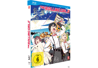 The Rolling Girls Vol. 2 [Blu-ray]