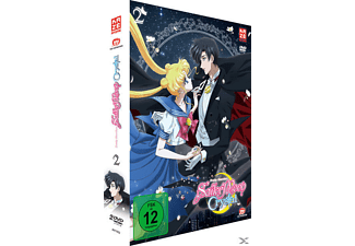 Sailor Moon Crystal - Vol.2 - (DVD)