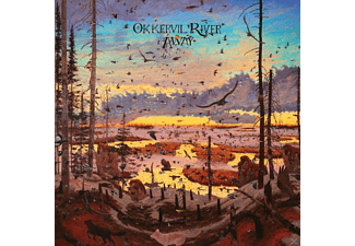 Okkervil River - Away - (CD)