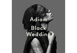 Adiam - Black Wedding (2LP Incl. MP3-Code) [Vinyl]