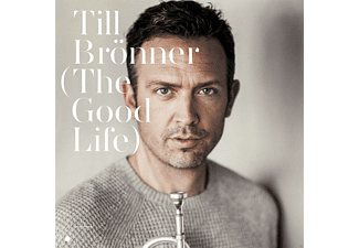 Till Brönner - The Good Life - Super Deluxe Edition (Limitiertes Leinenbuch + CD + 2LP + Fotodrucke + Downloadcode) - (CD)