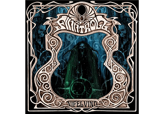 Finntroll - Nifelvind (CD)