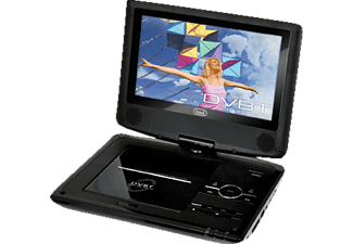 TREVI DVBX 1412 Portabler DVD-Player