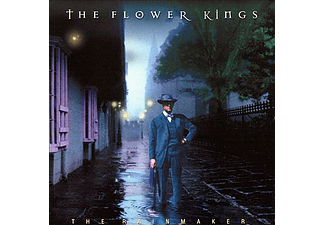 The Flower Kings - The Rainmaker (CD)