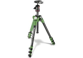 MANFROTTO Befree Groen