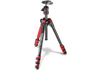 MANFROTTO Befree Rood