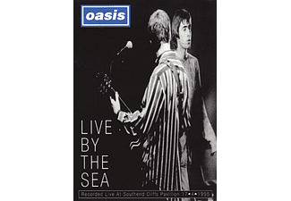 Oasis - Live By the Sea (DVD)