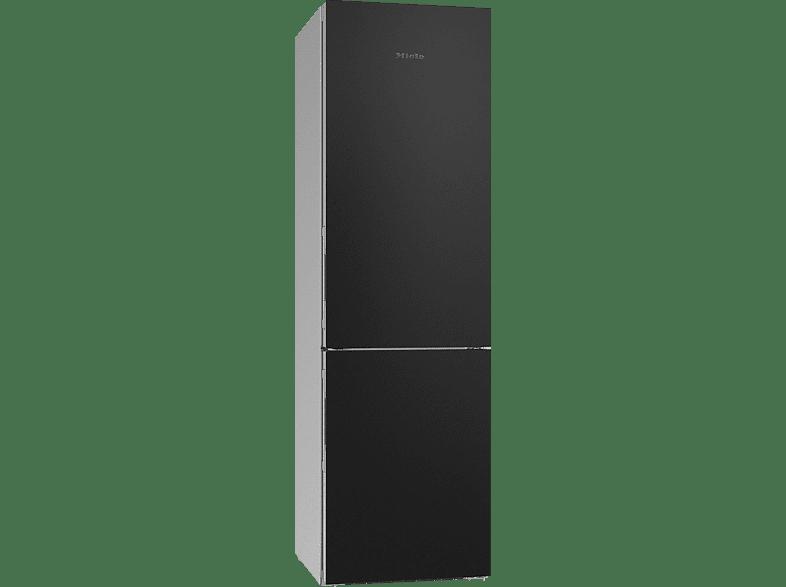 MIELE ΚFN 29233 D Black Board οικιακές συσκευές ψυγεία ψυγειοκαταψύκτες οικιακές συσκευές   offline ψυγεία ψυγ
