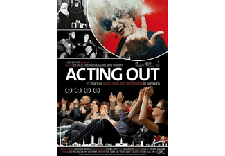 Acting Out - (DVD)