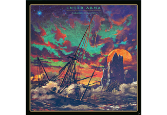 Inter Arma - Paradise Gallows (Deluxe 2LP+MP3) - (LP + Download)