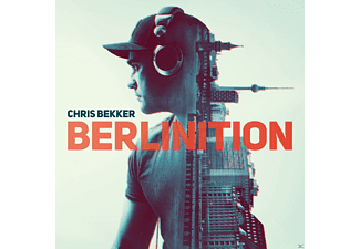 Chris Bekker - Berlinition (CD+DVD) - (CD + DVD Video)