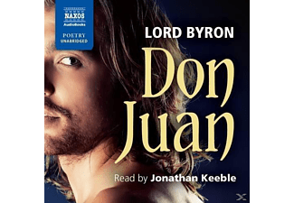 Don Juan - 12 CD - Humor/Satire