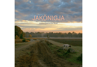 Jakönigja - Emanzipation im Wald - (LP + Download)