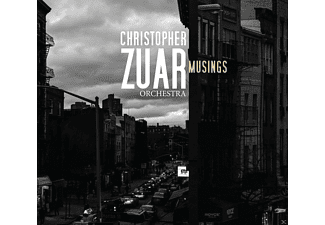 Christopher Zuar Orchestra - Musings - (CD)