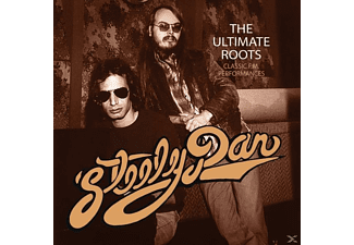Steely Dan - Ultimate Roots [CD]
