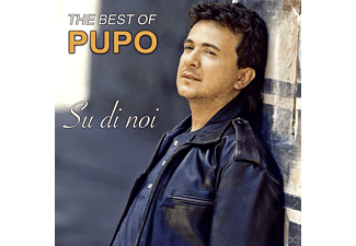 Pupo - Su Di Noi-The Best Of Pupo [CD]
