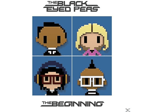 The Black Eyed Peas - The Beginning (2LP) (Ltd.) [Vinyl]
