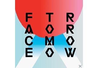 Face Tomorrow - Face Tomorrow - (CD)