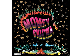 Money Chicha - Echo En Mexico - (Vinyl)
