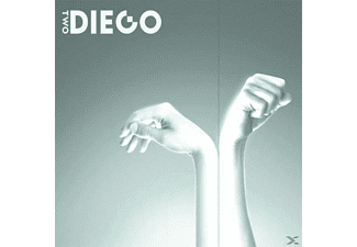 Diego - Two - (CD)