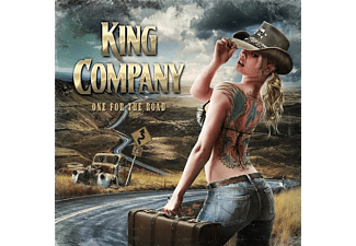 King Company - One More For The Road [CD]