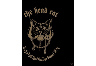 The Head Cat - Rock'n'Roll Riot On The Sunset Strip [Vinyl]