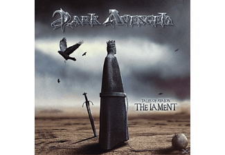 Dark Avenger - Tales Of Avalon: The Lament - (CD)