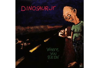Dinosaur Jr. - Where You Been (Remastered) - (Vinyl)
