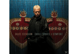 Bruce Cockburn - Small Source Of Comfort - (CD)