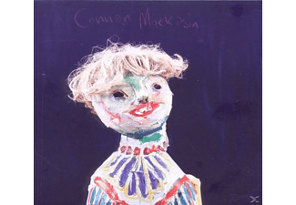 Connan Mockasin - Forever Dolphin Love [CD]