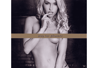 Chillout Rockerz - Play For Pleasure [CD]
