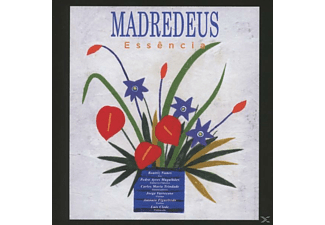 Madredeus - Essencia - (CD)
