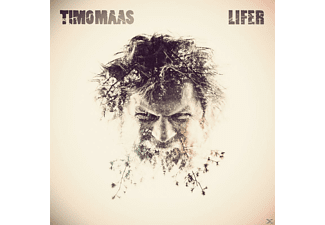 Timo Maas - Lifer - (CD)